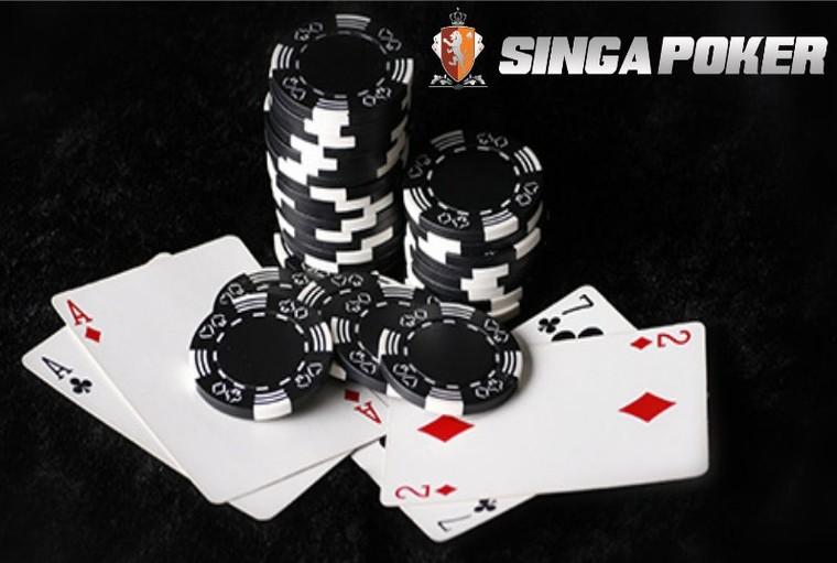 Agen Judi Poker Online Dengan Bank Terlengkap