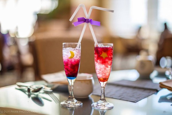 Boire un cocktail en amoureux participe à la longévité du couple !