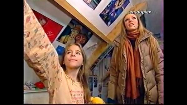 Star à Domicile - Lorie & Johana