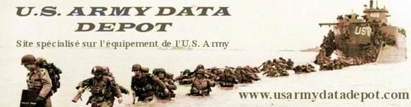 U.S. ARMY DATA DEPOT