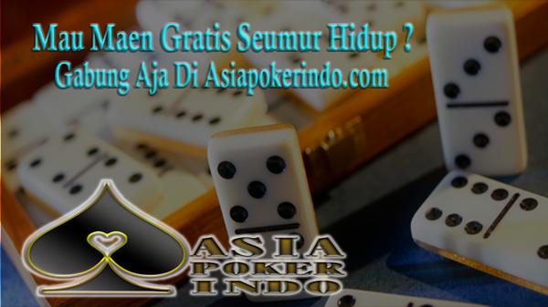 Belajar Bermain Domino Qq Bersama Asia Poker Indo Daftar Poker Online Silvia Zhu S Blog