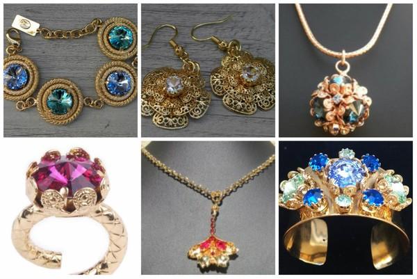 United States Online Handmade Jewelry
