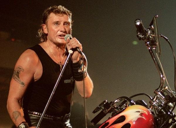Retour sur la carrière d'une icône rock à la française