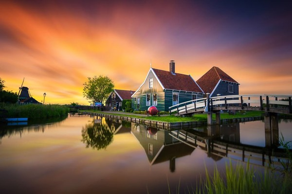 Why Reasons You Should Visit the Netherlands - NICE PLACE TO VISIT