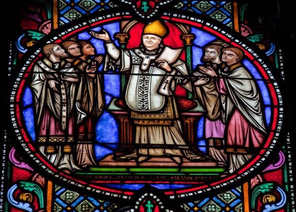 Après l'apocalypse, le web s'empare de la prophétie du dernier pape
