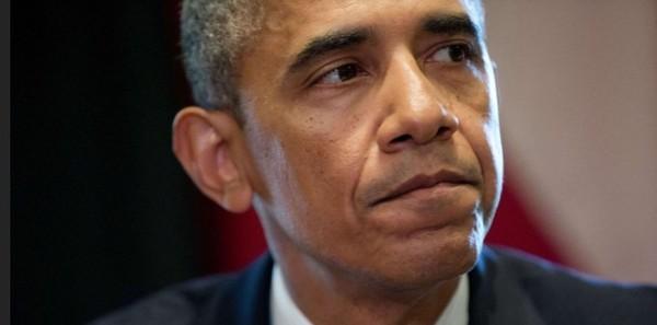"""SYRIE. Obama appelle le congrès à ne """"pas rester aveugle"""""""