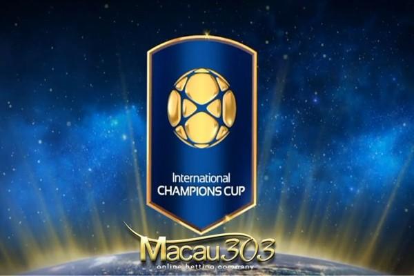 Agen Judi Bola Online Piala Internasional Champions ICC 2017