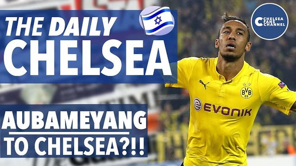 Chelsea confident burning off Liverpool in £65M Aubameyang deal - Daily Soccer News