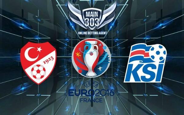 Prediksi Turki vs Islandia 14 Oktober 2015