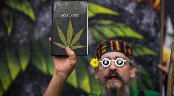 The Sacred Weed: Cannabis in the Bible