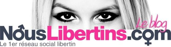 Site libertin, rencontres libertines pour échangistes - NousLibertins.com