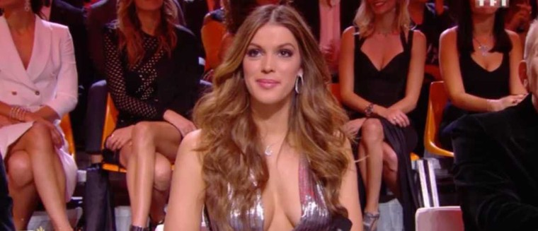 Miss France 2018 : le touchant message d'Iris Mittenaere contre les violences faites aux femmes (VIDEO)