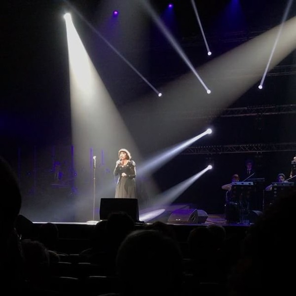 Oktyabrskiy Big Concert Hall Instagram photos and videos - Inspicks