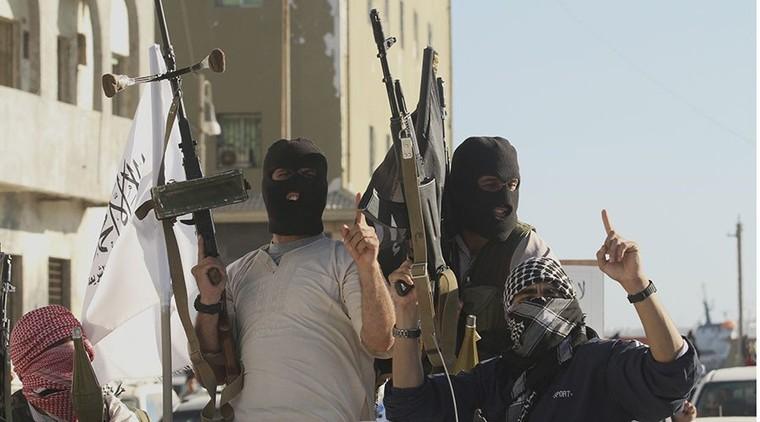 Le terroriste de Manchester faisait-il partie d'un groupe djihadiste autrefois soutenu par Londres ?