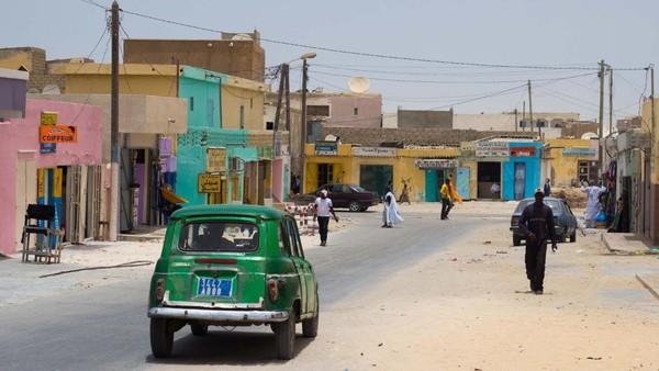 Que devient Cheikh ould Mkheitir, condamné à mort pour apostasie?   - Hebdo - RFI