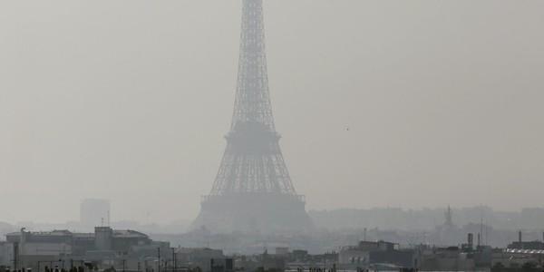 Le gouvernement recycle la pastille verte pour lutter contre la pollution de l'air