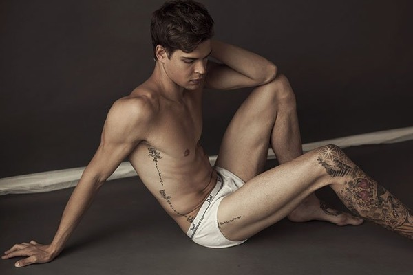 Made In Brazil Exclusive: Leonardo Possati By João Arraes | Made in Brazil