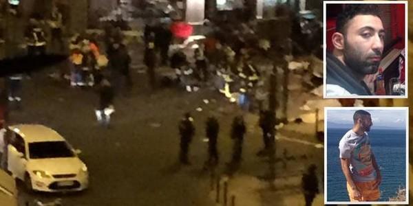 Qui est Gelel Attar, le Belge arrêté au Maroc et lié aux attentats de Paris?