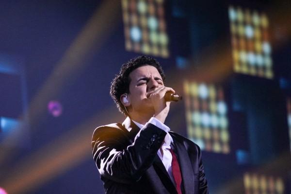 Anis Basim Moujahid représentera le Danemark au Concours Eurovision de la chanson 2014