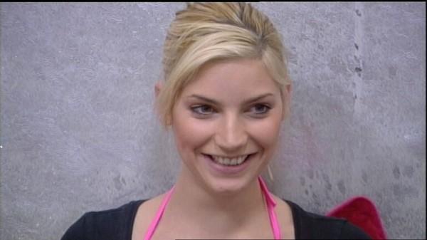 """Anna, la meilleur amie de Nadège (20 minutes) """"Alexy Lavergne n'est pas le copain de Nadège : elle est célibataire !"""""""