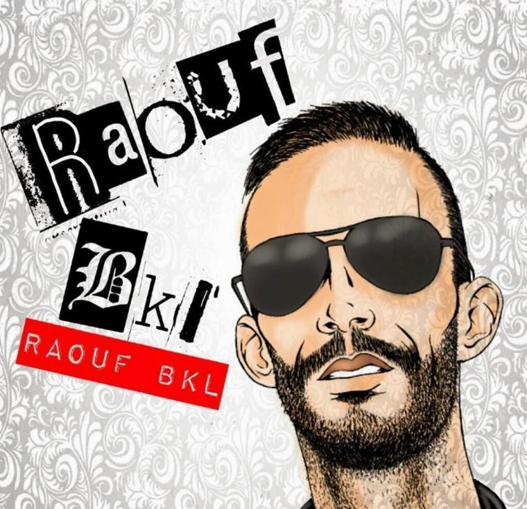 Rapolitiquement Incorrecte: RAOUF BKL, Rapolitiquement Incorrecte!