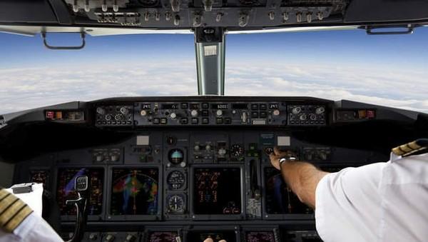 9 mois de prison pour un pilote retrouvé ivre dans le cockpit