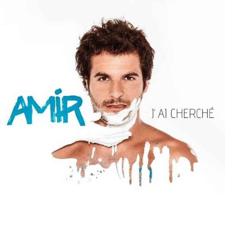 Eurovision 2016 : Amir Haddad représentera la France [Photos]