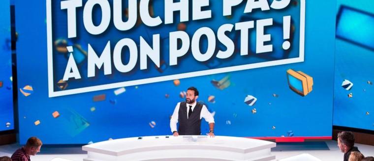 Un journaliste sportif va rejoindre Touche pas à mon poste ! à la rentrée... Découvrez lequel !