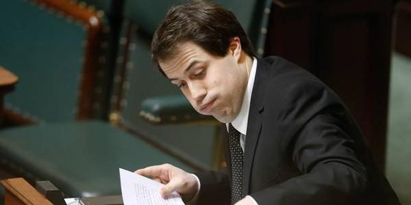 Laurent Louis, le député pour qui personne n'a voté