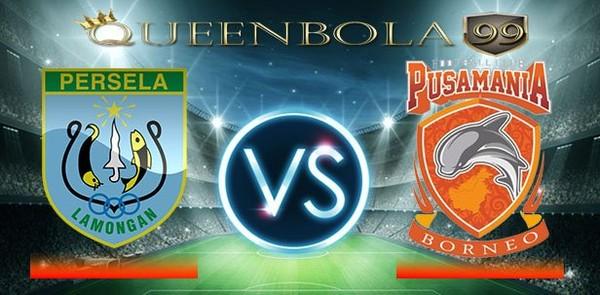 Prediksi Persela vs Borneo FC 8 Juli 2017