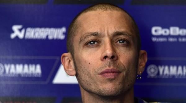 Rossi Cukup Puas di Awal MotoGP Musim Ini Meski Terpuruk di Jerez | Berita Olahraga Terkini