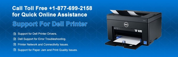 1-800-749-0917 Dell Printer Support Phone Number