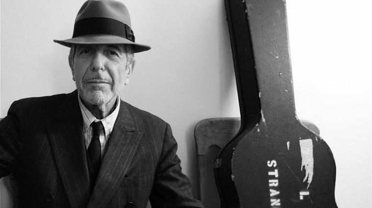 Leonard Cohen: la cause du décès