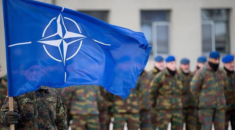 «L'OTAN, mécanisme américain pour le contrôle géopolitique de l'Europe»