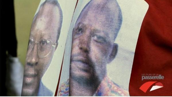 Affaire Chebeya : Paul Mwilambwe inculpé par la justice sénégalaise  - Afrique - RFI