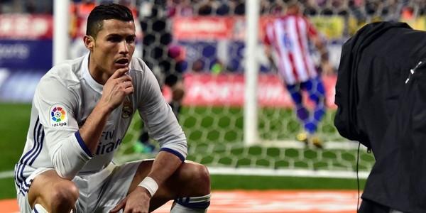 Crisitano Ronaldo Akan Memenangkan Ballon d'Or