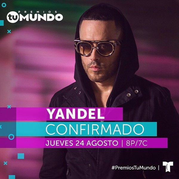 Instagram post by @premiostumundo • Aug 10, 2017 at 2:40pm UTC