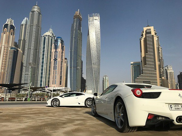 The cost of living in Dubai