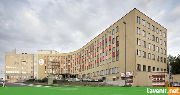Le PTB attaque le Grand Hôpital de Charleroi