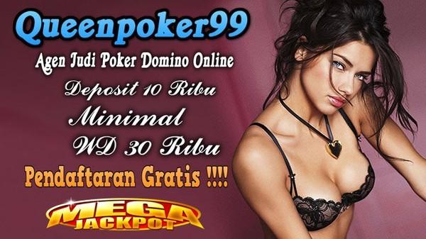 Agen QQPoker Online Deposit Bank Mandiri
