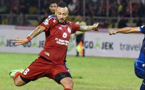 Prediksi Skor Semen Padang vs Borneo FC 31 Agustus 2017, Liga 1 Indonesia - Top Bola