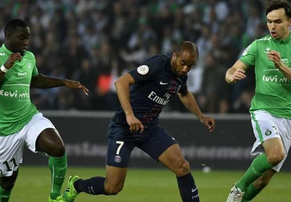 Manchester United Dekati Lucas Moura Lagi | Berita Olahraga Terkini