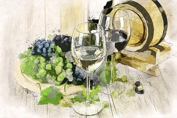 tratamente naturiste cu vin