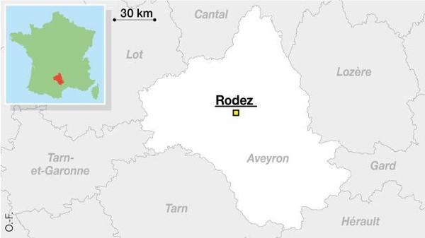 Aveyron. Une femme tuée dans son jardin par un chasseur