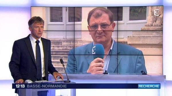 ITV G.E seralini