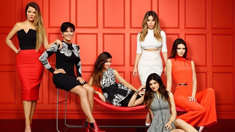 L'incroyable famille Kardashian : la maison de l'émission en vente ! Télé-réalité - Télé 2 Semaines