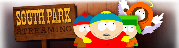 South Park Streaming - Tous les épisodes de South-Park en streaming gratuitement