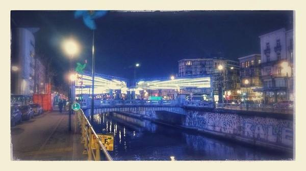 Bruxelles Street art - LNO