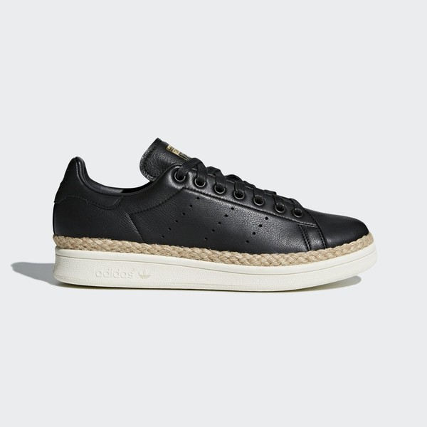 Adidas Stan Smith New Bold Shoes - Black €129,95