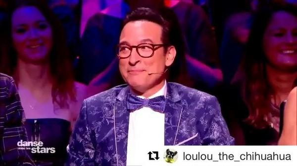 Instagram post by Danse avec les Stars • Nov 14, 2017 at 2:38pm UTC